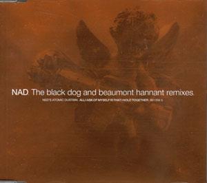 beaumont hannant | ACID TED