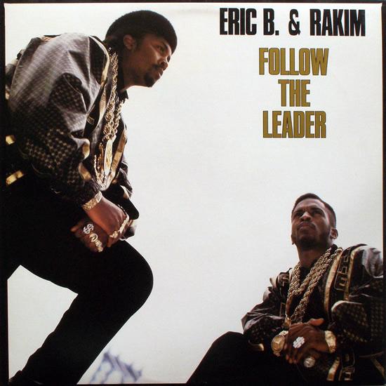 Eric B Rakim Paid In Full Derek Bs Urban Respray