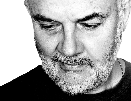 johnpeel_bandw1