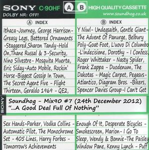 mix90no7