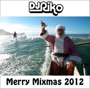 Mixmas 2012 cover