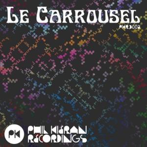 Phil-Kieran-Carrousel-EP