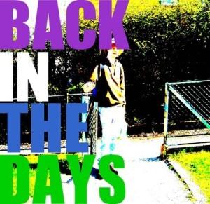 backinthedays