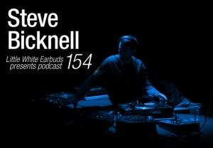 LWE Podcast 154: Steve Bicknell