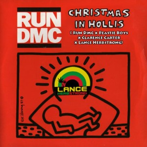 Beastie Boys Christmas.Christmas In Hollis Run Dmc X Beastie Boys X Clarence