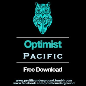 optimist pacific