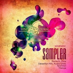 wind horse sampler