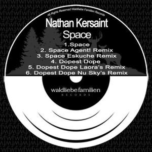 kersaint space