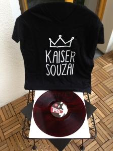 Shirt + Vinyl