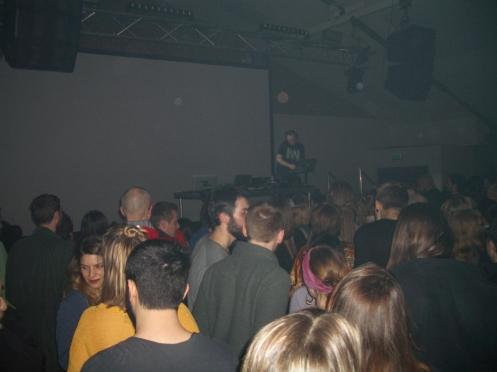 ovalspace