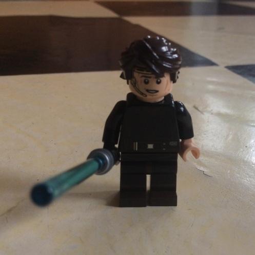 Anakin Lego