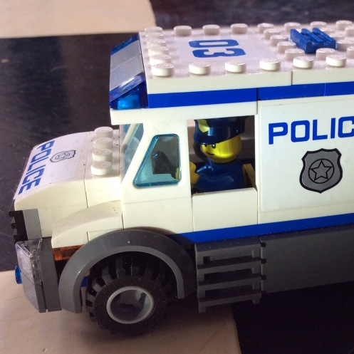 policetruck
