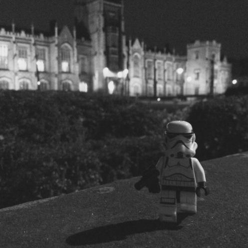 Qub Storm trooper