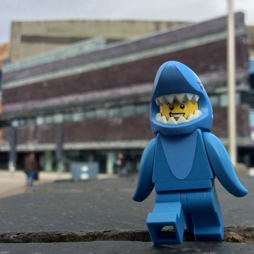Millennium centre Cardiff