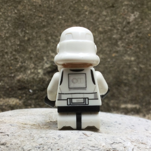 Storm trooper mindfulness