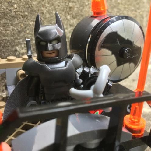 Bat station