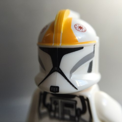 Republic pilot